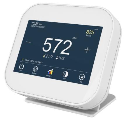 AirTeq Touch sensor
